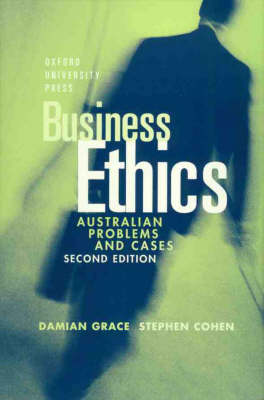 Business Ethics: Australian Problems and Cases