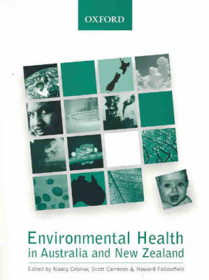Environmental Health in Australia and New Zealand