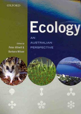 Ecology: An Australian Perspective