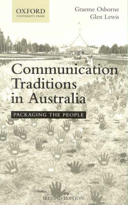 Communication Traditions in Australia: Packaging the Past