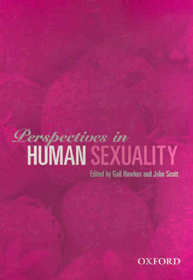 Perspectives in Human Sexuality