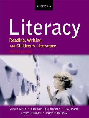 Literacy Reading Writing and Childrens Literature Second EDI: Reading, Writing and Children's Literature