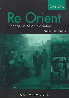 Reorient: Change in Asian Societies