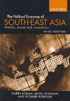 Political Economy of South East Asia