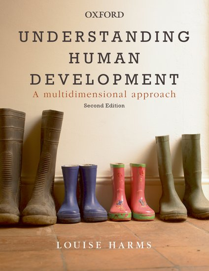 Understanding Human Development 2nd Edition (VitalSource eBook)