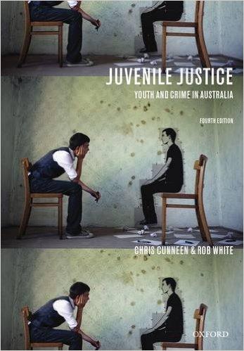 Juvenile Justice (VitalSource eBook)