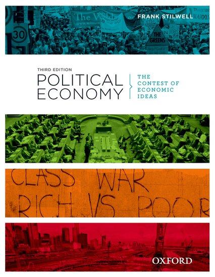 Political Economy 3rd Editon (VitalSource eBook)