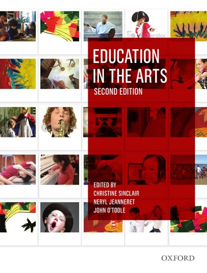 Education In The Arts 2nd Edition (VitalSource eBook)