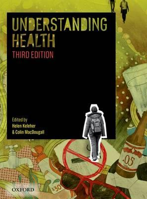 Understanding Health 3rd Edition (VitalSource eBook)