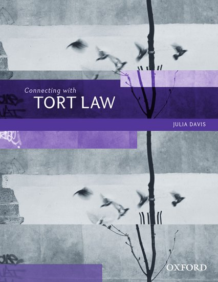 Connecting with Tort Law (VitalSource eBook)