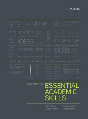 Essential Academic Skills 2nd Edition (VitalSource eBook)