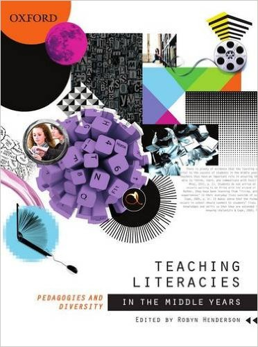 Teaching Literacies in the Middle Years : Pedagogies and Diversity (VitalSource eBook)