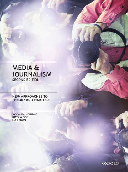 Media And Journalism 2nd Edition (VitalSource eBook)