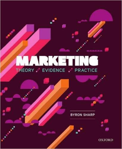 Marketing: Theory, Evidence, Practice (VitalSource eBook)