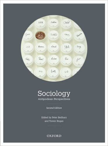 Sociology 2nd Edition (VitalSource eBook)