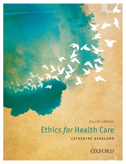 Ethics In Health Care 4th Edition (VitalSource eBook)