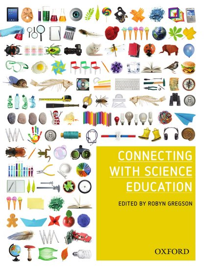 Connecting with Science Education (VitalSource eBook)