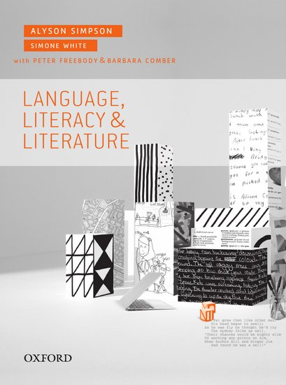 Language, Literacy And Literature (VitalSource eBook)