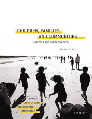 Children, Families & Communities 4th Edition (VitalSource eBook)