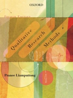 Qualitative Research Methods 4th Edition (VitalSource eBook)