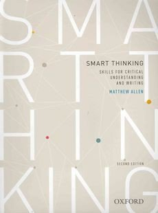 Smart Thinking 2nd Edition (VitalSource eBook)
