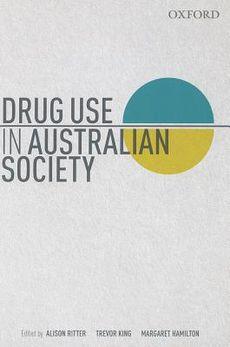 Drug Use In Australian Society (VitalSource eBook)