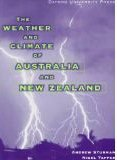 Weather And Climate Of Australia And New Zealand