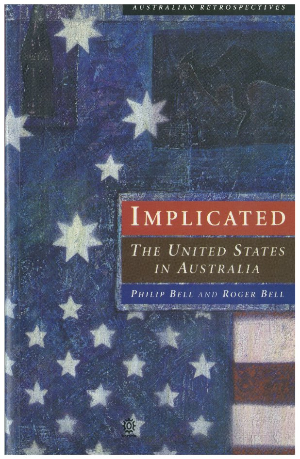 Implicated: United States in Australia