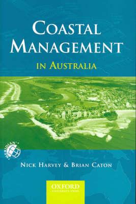 Coastal Management In Australia