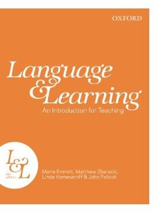 Language and Learning: An Introduction for Teaching