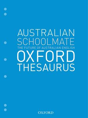 The Australian Schoolmate File