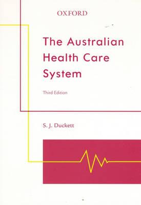 The Australian Health Care System