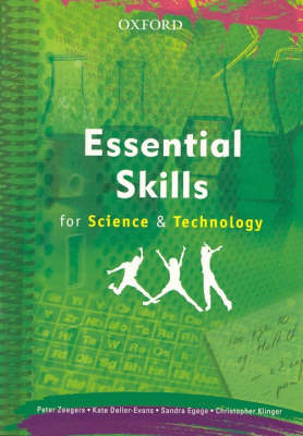 Essential Skills for Science and Technology