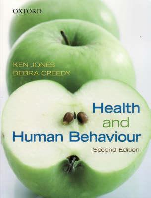 Health and Human Behaviour