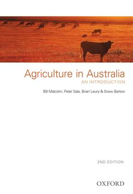 Agriculture in Australia: An Introduction