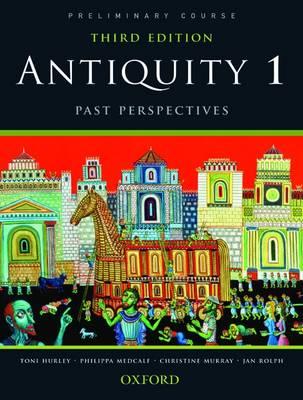 Antiquity: v. 1