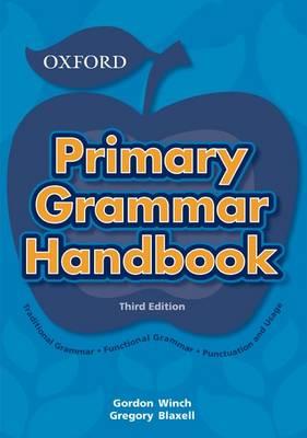 The Primary Grammar Handbook