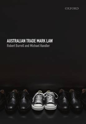 Australian Trade Mark Law