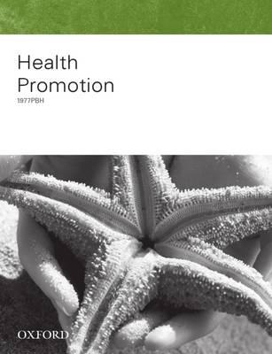 Determining Australia's Health
