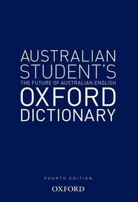 Australian Student's Colour Dictionary