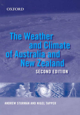 The Weather and Climate in Australia and New Zealand