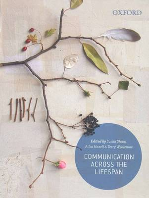 Communication Across the Lifespan (VitalSource eBook)