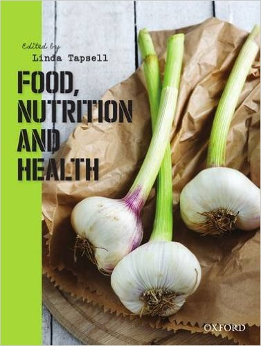 Food, Nutrition and Health (VitalSource eBook)