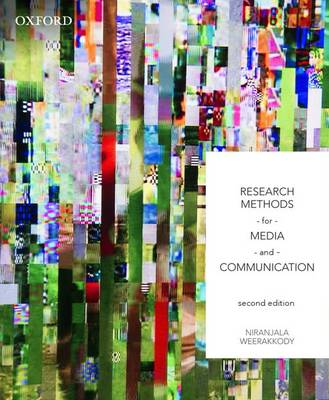 Research Methods for Media and Communication