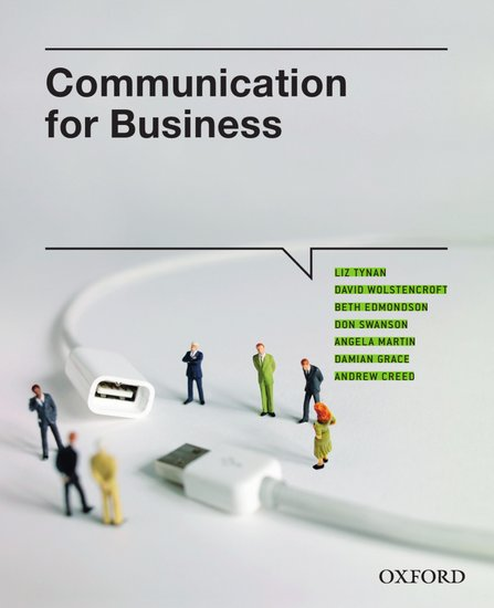 Communication for Business (VitalSource eBook)