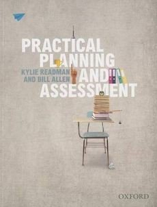 Practical Planning and Assessment (VitalSource eBook)