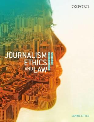 Journalism Ethics and Law (VitalSource eBook)