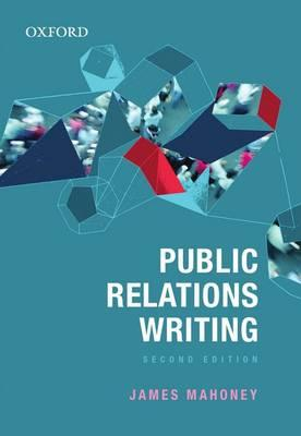 Public Relations Writing (VitalSource eBook)