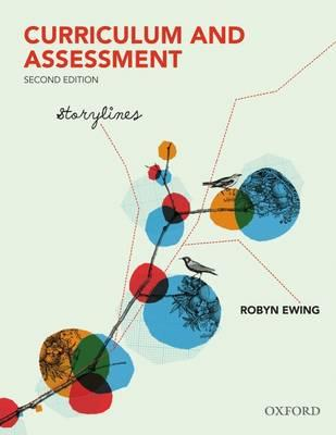 Curriculum and Assessment: Storylines(VitalSource eBook)