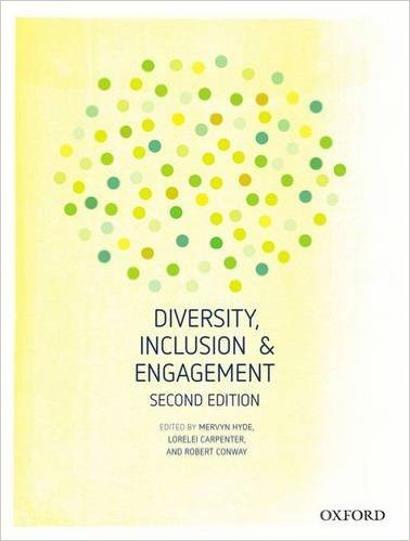 Diversity, Inclusion and Engagement (VitalSource eBook)